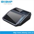 Electrónico de la máquina de lotería, android de la máquina de juego de la nfc con lector de tarjetas( ep700)