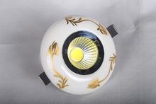 Designer Pendant Lighting COB LED 3w 5w downlight with good quality