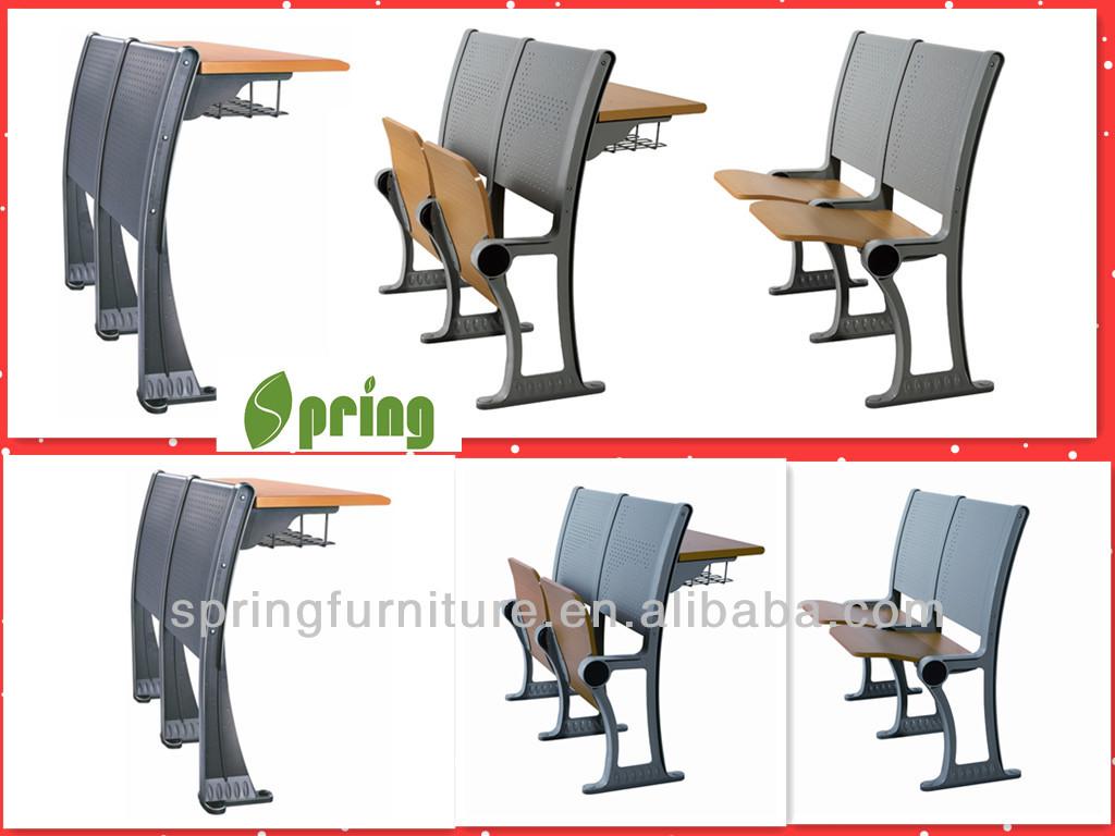 Top sale aluminium school furniture for study