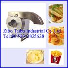QS400 Commercial Potato Chips Cutter Machine