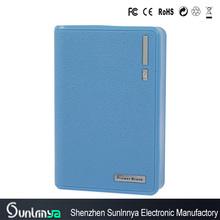 Sunlnnya Manufactory 12000mah power bank powerseed