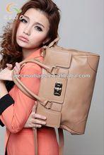 2014 Promotional Korean Style handbag,wholesale fashion handbag