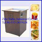 Good Quality SUS Potato Chips Cutter Machine