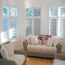 pvc louver windows frames