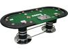 Texas Holdem casino pedestal poker table