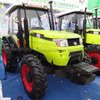 Electric tractors 75hp 4wd used tractors for sale korea