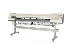 High Resolution Indoor Digital Inkjet Printers in 4Colors