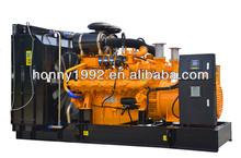 30% Diesel Fuel& 70% Natural Gas Bio Fuel Generator