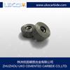 YG6/YG8/YG15 tungsten carbide Round drawing dies with steel case