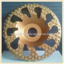 grinding wheels for granite