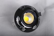 High Quality Pendant Lights cob led downlight with high brightness
