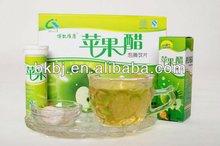 Apple Vinegar Effervescent Tablets,Nutritional Drink
