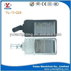 YL-11-029 IP65 street light glare shields