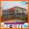 Generous prefabricated house light steel villa