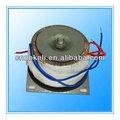 audio transformador toroidal