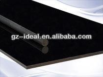 Polyetherimide PEI black sheets