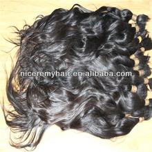 unprocessed wholesale virgin brazilian hair no silicone virgin hair raw hair bulk
