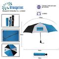 企業広告贈り物傘のギフトボックス
