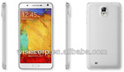 5.7 Inch H9008 MTK6592 Octa Core Android 4.3 Jelly Bean1920x1080 13MP Unlocked Smartphone NFC