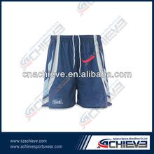 Sublimation basketball shorts wholesales