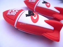Fashionable hotsell feet shape mini usb memory drive