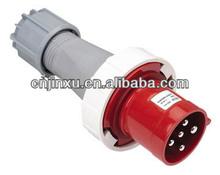 0352; 0452 New Model Industry Plug, Industrial Plug IP67