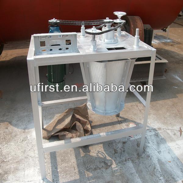 shelling pecans machine