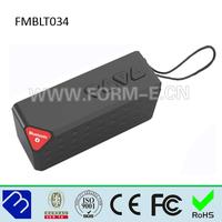 bluetooth shower fm radio usb sd card reader speaker