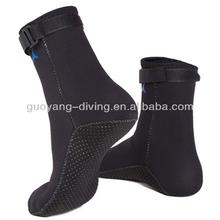 Mergulho meias de neoprene, Adulto neoprene botas, Neoprene botas de pesca