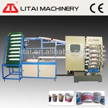 Ruian litai brand high quality cup printing machine