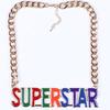 Superstar Jewelry,Original Cheap Fashion Accessories (SWTCXTN21-4)