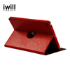 360 Rotating smart cover for ipad air, for ipad air smart cover