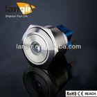 Dot & Ring illuminated available 24v ac led lamp