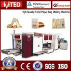 automatic paper bag machine,machine for making paper bags