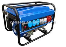 ac dc generator gasoline 12v