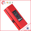 Customized Paper wine bottle gift boxes manufacture