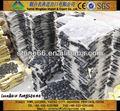 Piedras de jardinería roca de obsidiana venta con el envío de embalaje