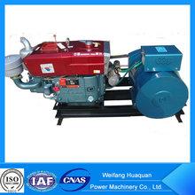 Mini power 12kva Diesel Generator