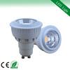 2014 5w cob high lumen 80lm/w gu10 lighting bulbs