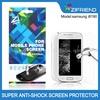 Super Anti-Shock Screen Protector for Samsung I8190,korea mobile phone accessories