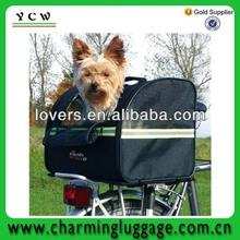 Shenzhen pet bicycle bag cheap pet travel bag
