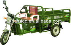 electric tricycle manufacturer cargo tricycle with carbin pedal cargo tricycle
