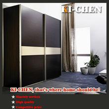 sliding door wardrobe and double door wardrobe design