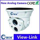 DIS Sensor,800TVL Dome camera security video surveillance