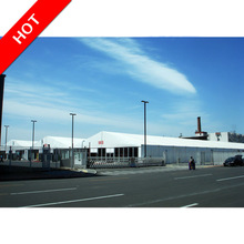 Hot sale PVC roof cover outdoor warehouse tent,industrial tent for sale