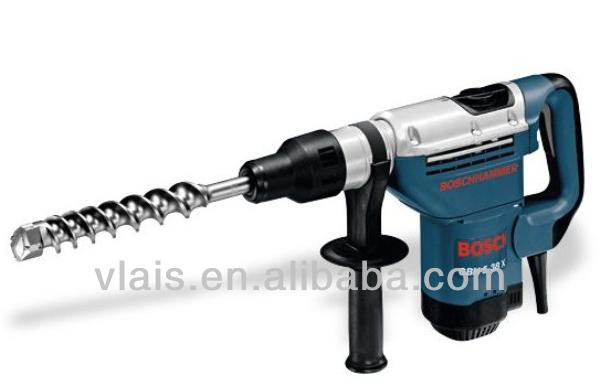 Strong Power GBH5-38X sds max hammer drill BOSCH sds plus double flute hammer drill bits sds plu ...