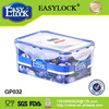 manufacturer plastic airtight waterproof bread box