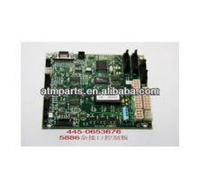 NCR ATM parts Personas 86 ATM NLX Misc. I/F Top Assembly Interface 445-0653676
