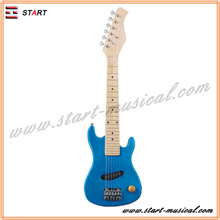 High end customized names of electric guitars