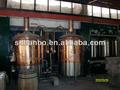 Chaude équipement de la bière 2013/saucisse allemande faisant la machine